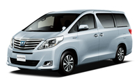 ALPHARD/ELGRAND/etc